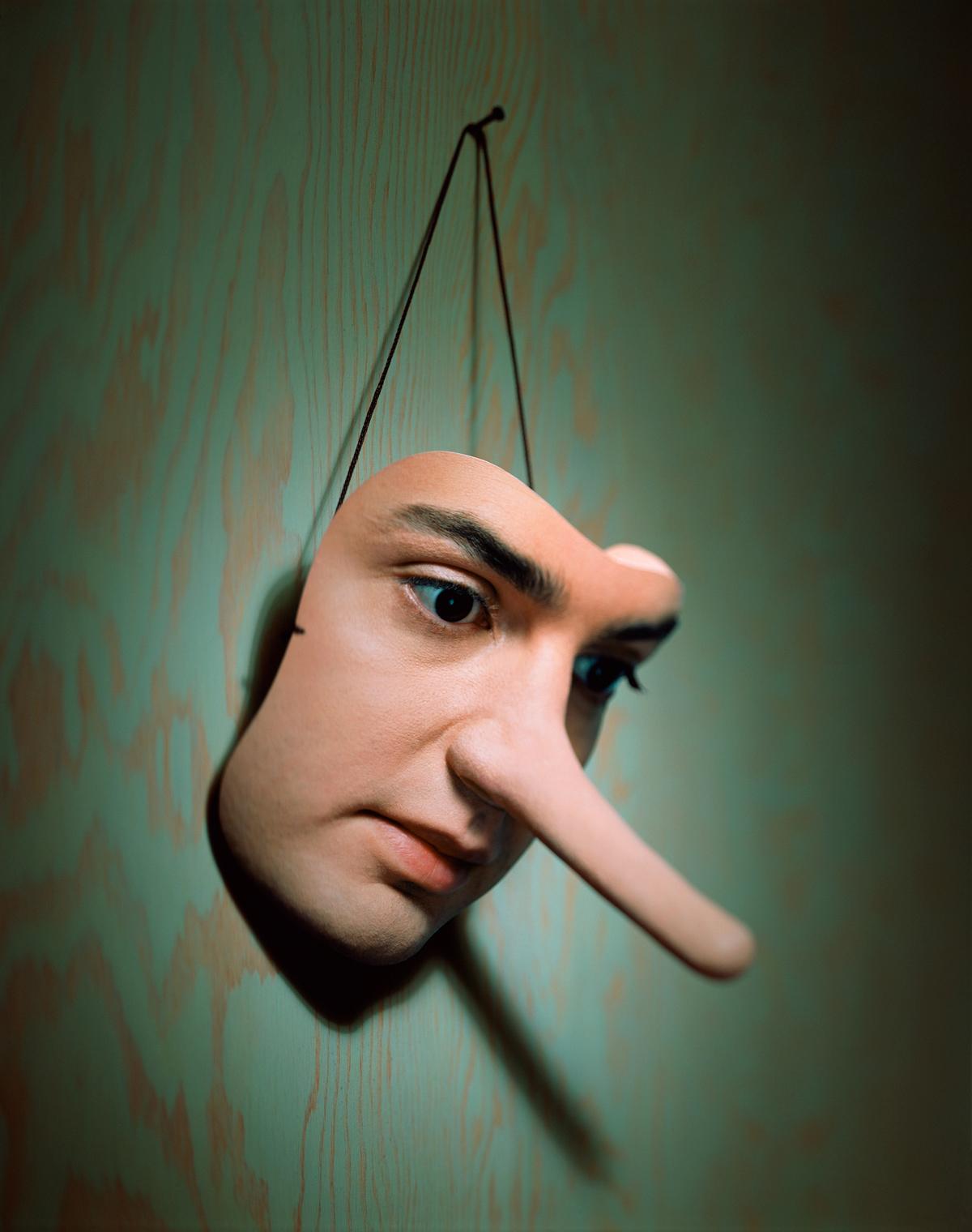 Reformed Liar